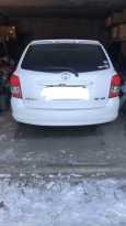 Toyota Corolla Fielder, 2012 год, 715 000 руб.