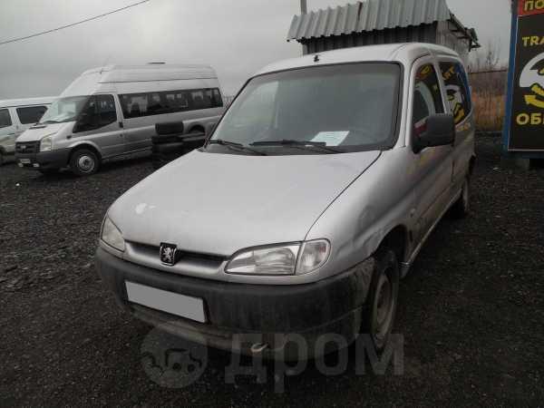 Peugeot Partner, 1999 год, 135 000 руб.