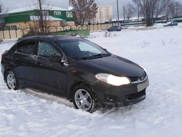 Chery Bonus A13, 2012 год, 200 000 руб.