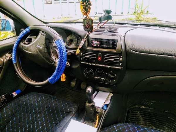 Fiat Brava, 2000 год, 135 000 руб.