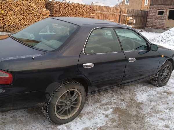 Nissan Presea, 2000 год, 382 000 руб.