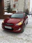 Hyundai Solaris, 2011 год, 443 000 руб.
