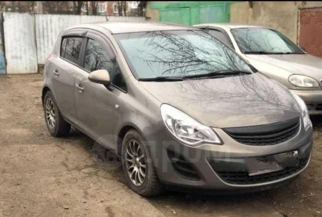 Opel Corsa, 2011 год, 350 000 руб.