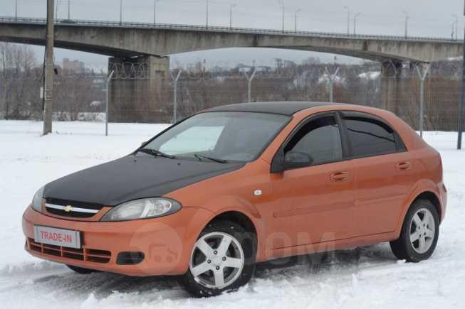 Chevrolet Lacetti, 2007 год, 179 900 руб.