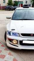 Subaru Impreza WRX STI, 1998 год, 450 000 руб.