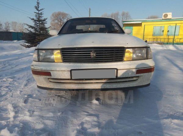 Toyota Crown, 1992 год, 185 000 руб.