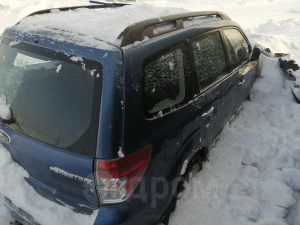 Subaru Forester, 2008 год, 250 000 руб.