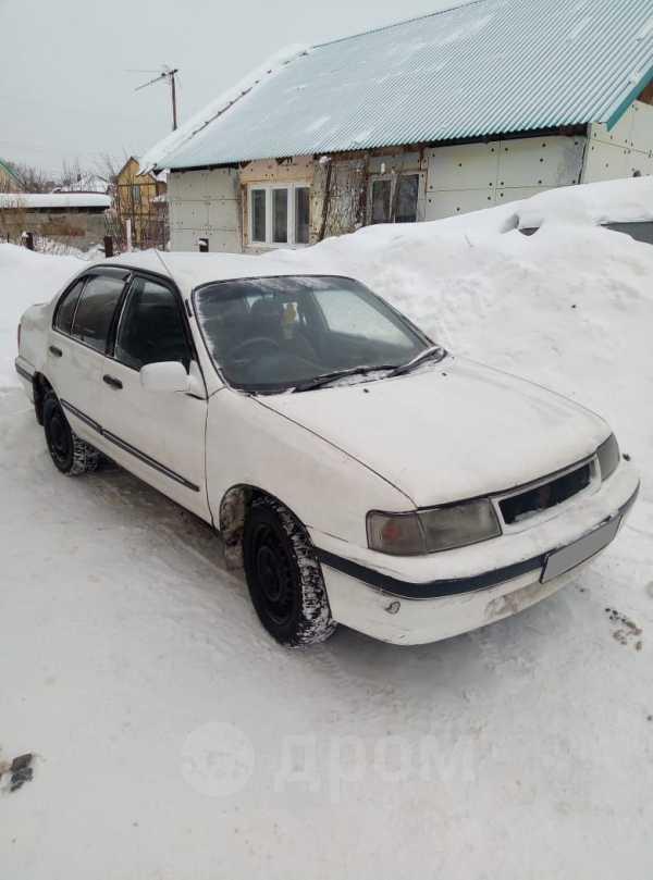 Toyota Corsa, 1991 год, 55 000 руб.