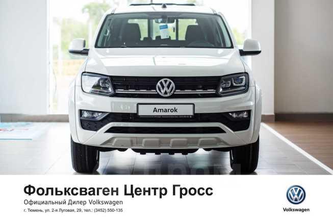 Volkswagen Amarok, 2019 год, 2 925 600 руб.