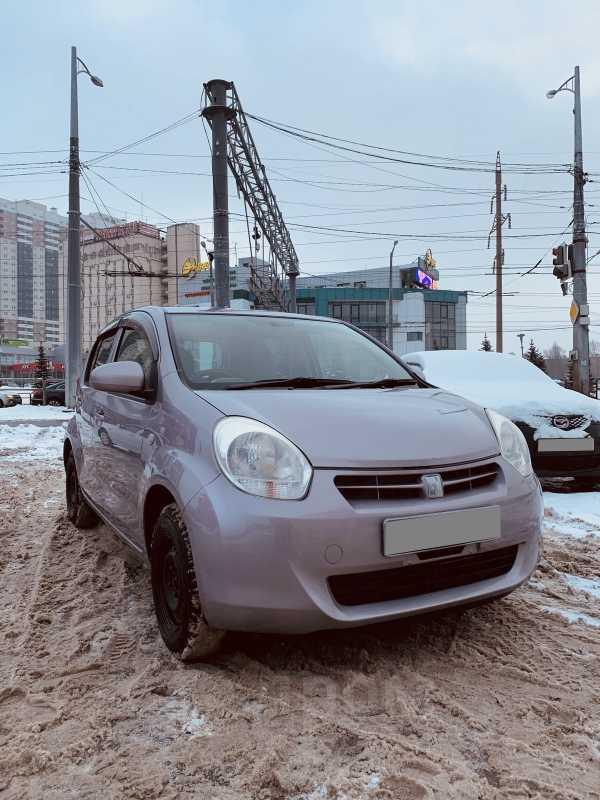 Toyota Passo, 2011 год, 385 000 руб.