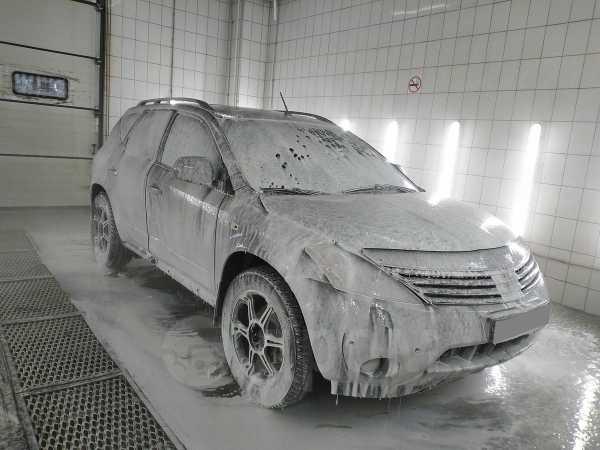 Nissan Murano, 2006 год, 440 000 руб.
