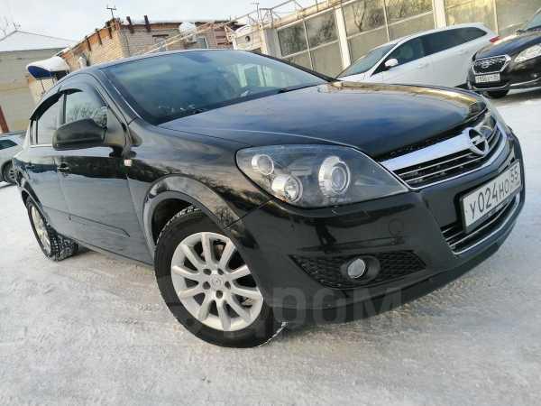 Opel Astra Family, 2012 год, 459 000 руб.