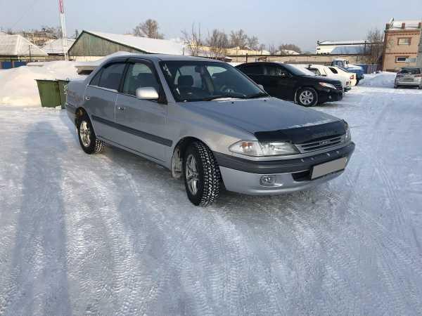 Toyota Carina, 1994 год, 240 000 руб.