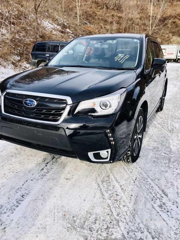 Subaru Forester, 2016 год, 1 700 000 руб.