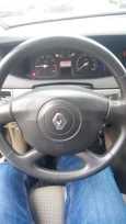 Renault Vel Satis, 2003 год, 330 000 руб.