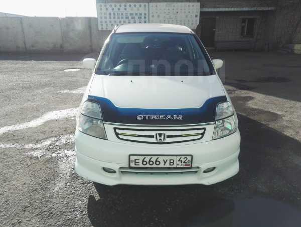 Honda Stream, 2002 год, 430 000 руб.