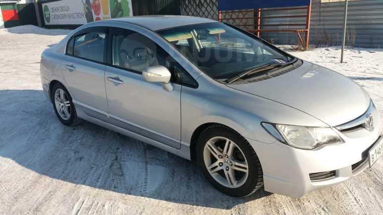 Honda Civic, 2006 год, 380 000 руб.