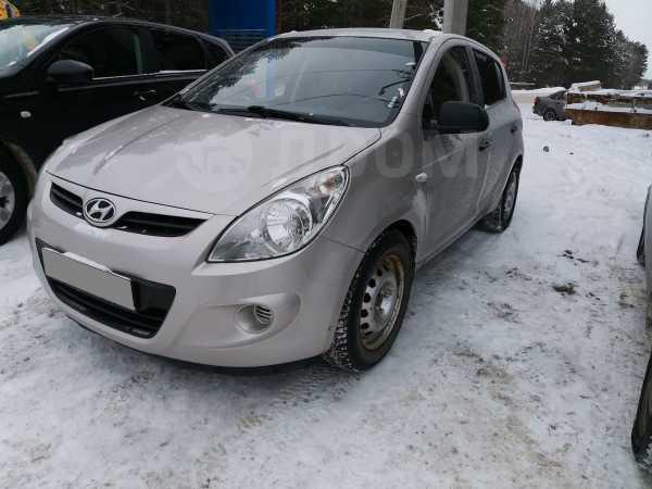 Hyundai i20, 2010 год, 290 000 руб.