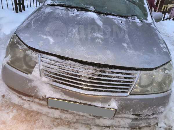 Nissan Prairie, 2001 год, 220 000 руб.