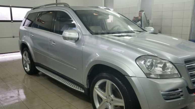 Mercedes-Benz GL-Class, 2009 год, 960 000 руб.
