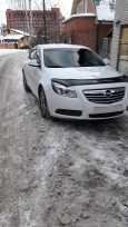Opel Insignia, 2011 год, 530 000 руб.