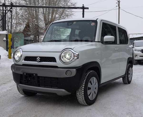 Suzuki Hustler, 2014 год, 475 000 руб.