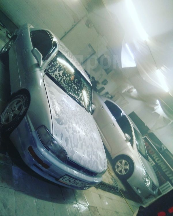 Toyota Camry, 1995 год, 95 000 руб.