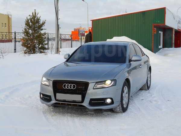 Audi A4, 2008 год, 575 000 руб.