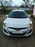 Hyundai i30, 2012 год, 630 000 руб.