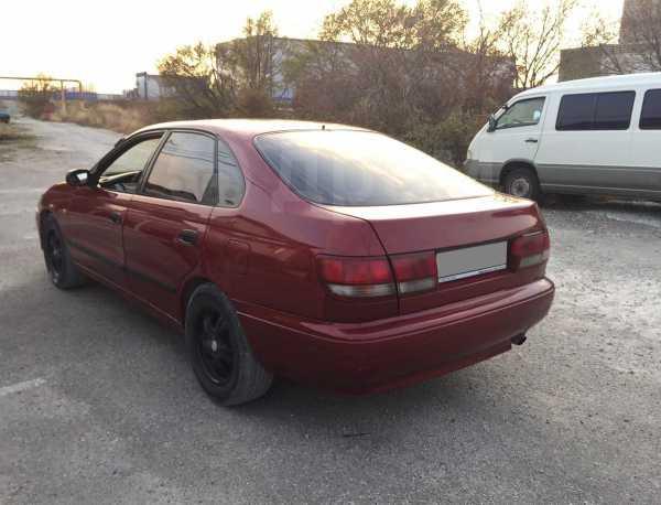 Toyota Carina E, 1993 год, 118 000 руб.