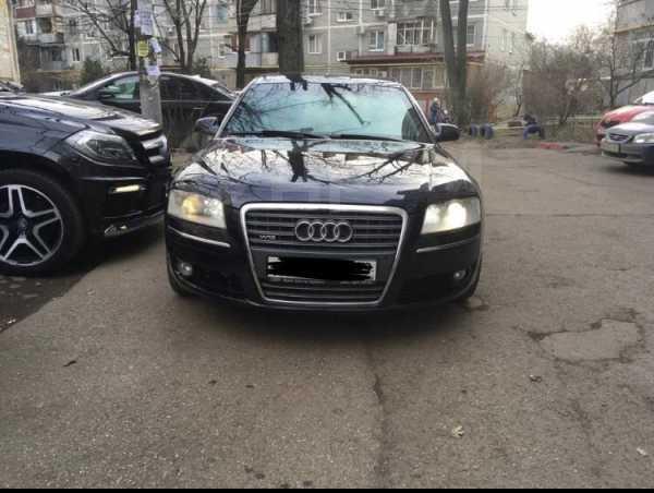 Audi A8, 2007 год, 1 000 000 руб.