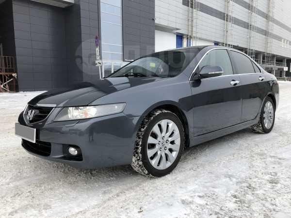 Honda Accord, 2003 год, 485 000 руб.