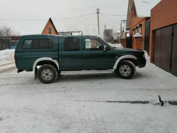 Mazda B-Series, 2005 год, 355 000 руб.