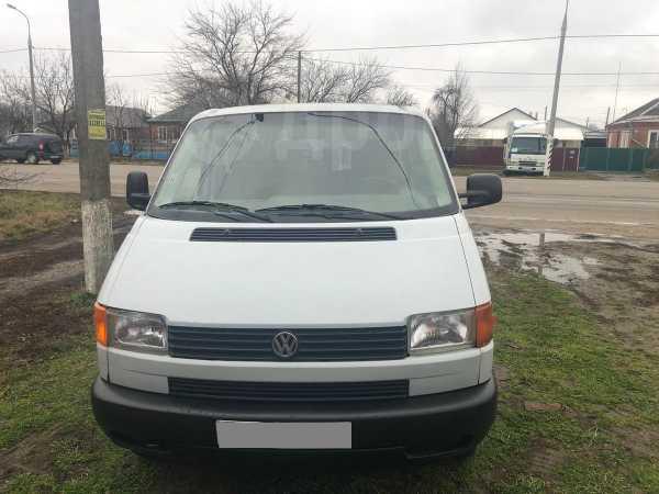 Volkswagen Transporter, 2001 год, 430 000 руб.