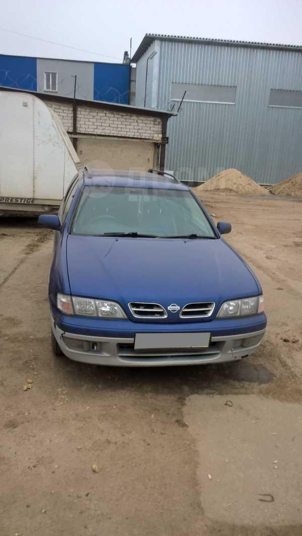 Nissan Primera, 1999 год, 110 000 руб.