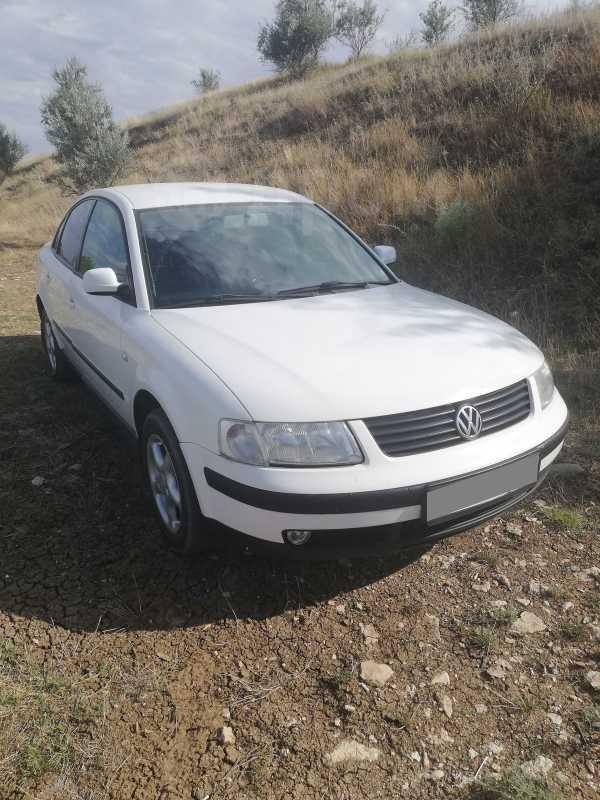 Volkswagen Passat, 2000 год, 230 000 руб.