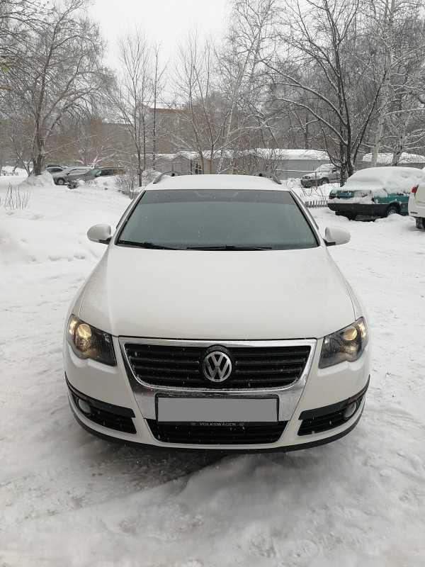Volkswagen Passat, 2009 год, 350 000 руб.