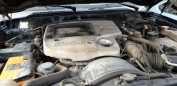 Nissan Patrol, 2001 год, 670 000 руб.
