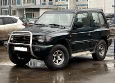 Москва Pajero 1997