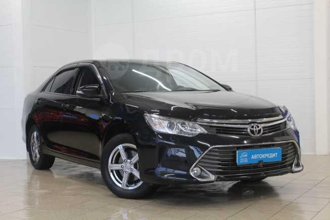 Toyota Camry, 2015 год, 1 179 000 руб.