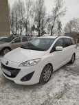 Mazda Mazda5, 2011 год, 700 000 руб.