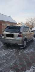 Toyota Nadia, 2002 год, 490 000 руб.
