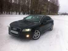Верхний Тагил Audi A5 2009