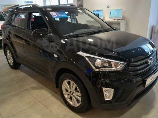 Hyundai Creta, 2020 год, 1 579 000 руб.