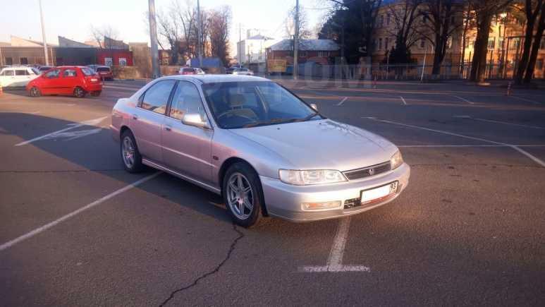 Honda Accord, 1996 год, 188 000 руб.