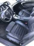 Opel Insignia, 2011 год, 740 000 руб.