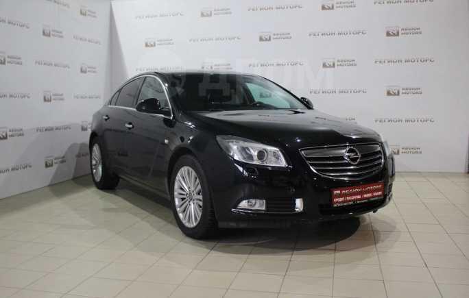 Opel Insignia, 2011 год, 649 900 руб.