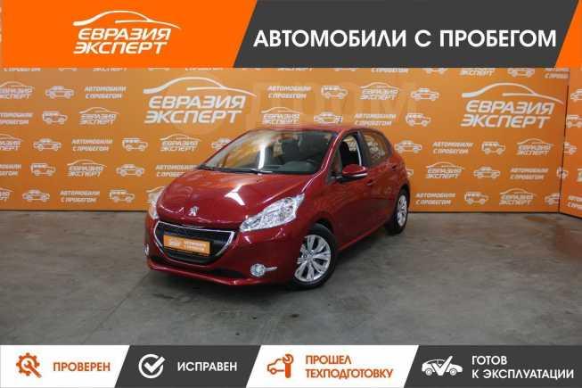 Peugeot 208, 2013 год, 437 000 руб.