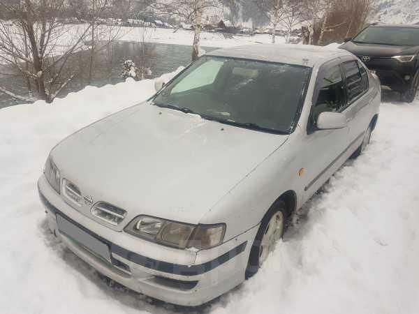 Nissan Primera, 2000 год, 130 000 руб.