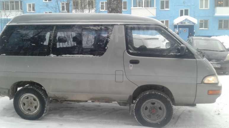Toyota Lite Ace, 1992 год, 155 000 руб.